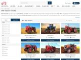 Mini Tractor Price list Models