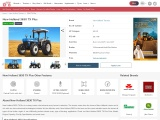 How New Holland 3630 TX Plus Tractor Price is beneficial for farmers?
