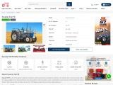 Swaraj 742 reviews – Tractor junction