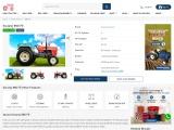 Swaraj 960 Tractor Price in India