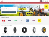 Tractor tyre price in India 2021 – Models and Specificaion