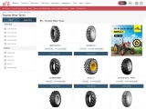 About best Tractor Tyres in India