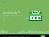 shopify experts | ecommerce website development | trade2online