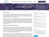 Trademark Service Provider | Registering a Trademark