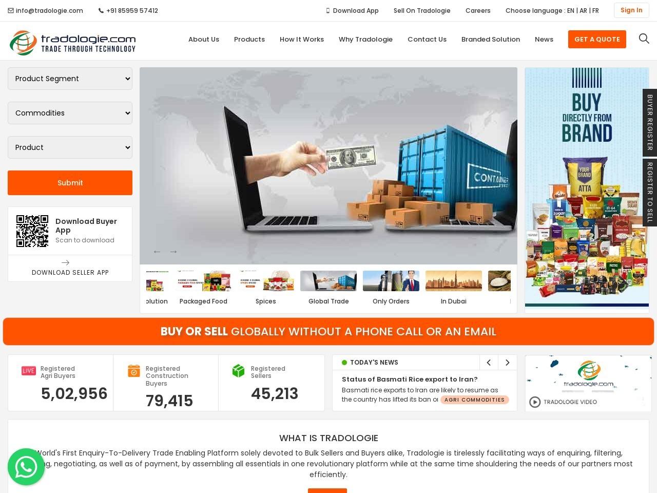 Buy Bulk Organic Black Pepper Directly From Supplier | Black Pepper Price