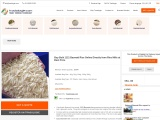 Buy Bulk 1121 Basmati Rice Online Directly from Rice Mills at Best Price