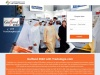 Exhibit virtually at GULFOOD 2021 in Dubai through TRADOLOGIE.COM