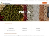 Export Pulses from verified global sellers through Tradologie.com