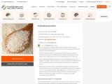 Buy Bulk Sharbati Basmati Rice Directly from Rice Mills | Sharbati Rice