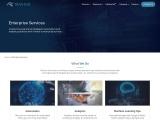 AI Enterprise Services   Enterprise Technology Solutions   Trantor