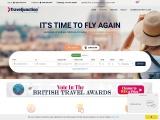 Book Flights, Hotels & Airline Tickets Online – Traveljunction
