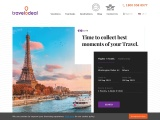 Travelodeal Limited – Cheap Tours & Travel Packages