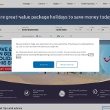 Get your Travel Insurance with TravelSupermarket – Cover from as little as £4.79*