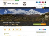 Manaslu Circuit Trek – Trekking in Manaslu – Cost and Itinerary