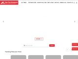 Trek The Himalayas (trekking and Hiking)