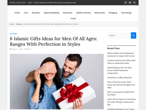 Gift Islam – How To Find Crystal Tasbeeh