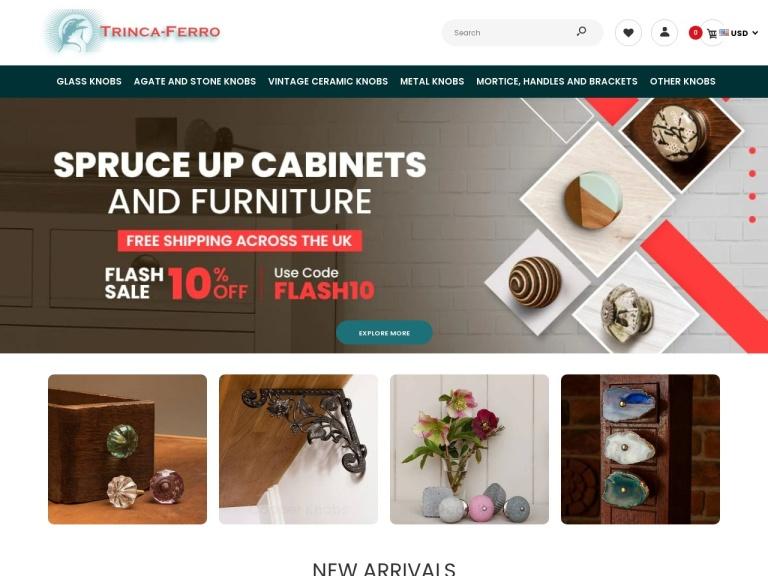 Trinca-Ferro screenshot