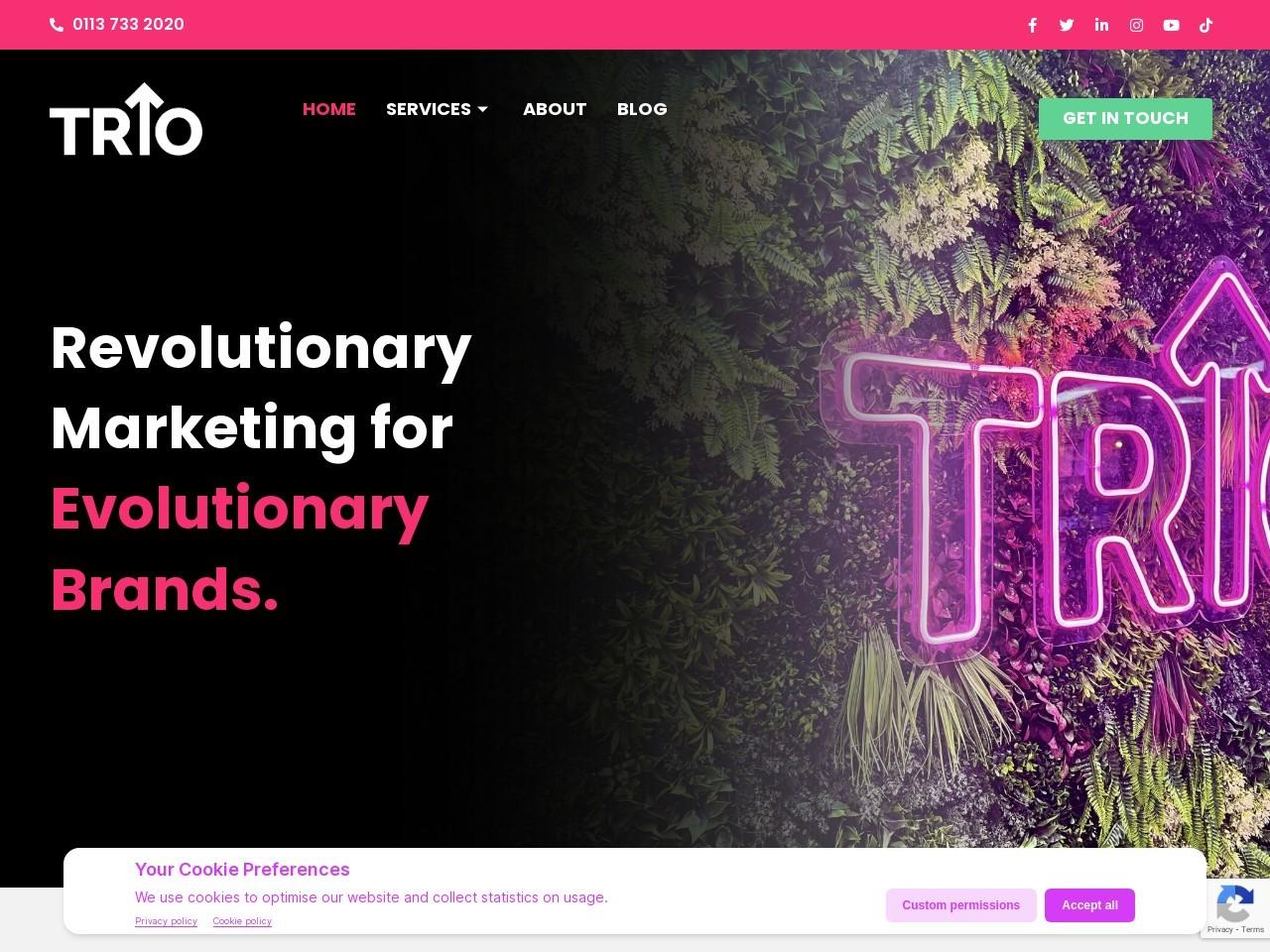 Search Engine Optimisation | SEO Leeds