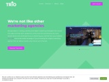 Digital Marketing, Websites & Web Design Agency Leeds | Trio Media