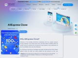 Elevate Your Online eCommerce Business With Our Aliexpress Clone Script