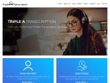 Transcription Companies in Australia