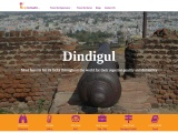 Best Tourist places in Dindigul