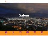 Best  Tourist  places  in  Salem