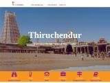 Best Tourist places in Thiruchendur