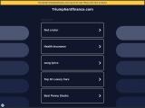 Borrow Money At Triumphant Finance Company Ltd