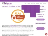 Best in KLAS 2021 – Best in KLAS Award in Data Archiving