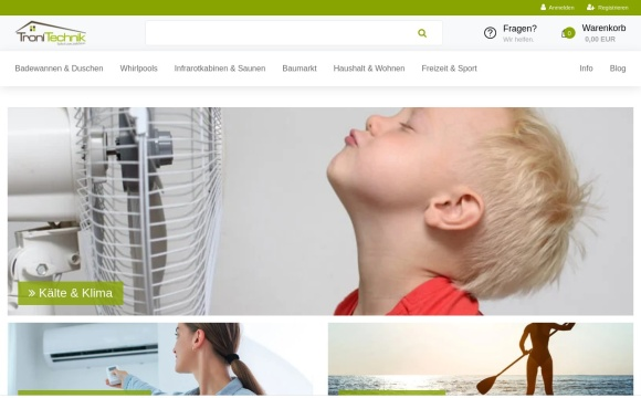 Tronitechnik GmbH