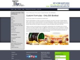 Trubody Wellness Inc. is the Best private label supplement manufacturers