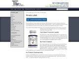 Best Private Label Supplement Manufacturers in US