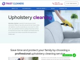 Best Upholstery Cleaning Service in Australia   Trust Cleaners