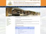 Interior design institute in Mumbai | Top Architecture institute