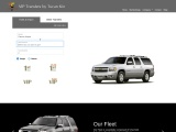 Best Cancun Airport Transfers Services By Tucan Kin