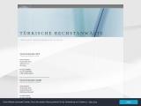 Türkische Anwälte in Köln, Aachen und Düsseldorf mit unserem Verzeichnis finden