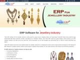 Jewellery ERP Software | ERP for Jewellery Industry