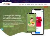 Bigbasket Like App | BigBasket App Clone | App Like Bigbasket