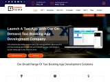 Become A Million-Dollar Revenue Business Holder with Taxi dispatch software