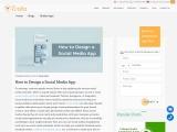 How to Design a Social Media App