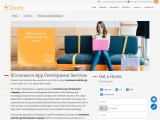 Ecommerce App Development Company