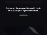 Twelverays= Outsmart the competition with best-in-class digital agency services.