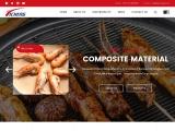 Kina BBQ Grillpåsar Leverantör Txyicheng