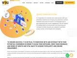 Branding Companies in Delhi | TYC Communication