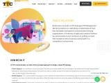 Digital PR agency – TYC Communication