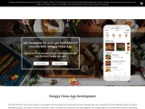 Swiggy clone – An attractive, reliable, robust, and user-friendly solution