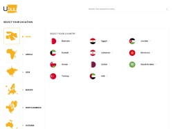Ubuy screenshot