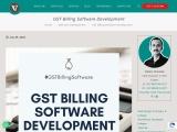 GST Billing Software Development Udaipur, Best Offline GST Billing Software Development in Udaipur,