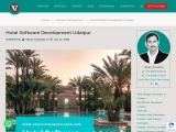 Hotel Software Development Udaipur, Hotel Booking Software in Udaipur, Rajasthan